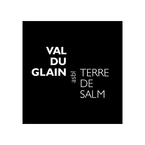 logo de l'asbl Val du Glain - Terre de Salm