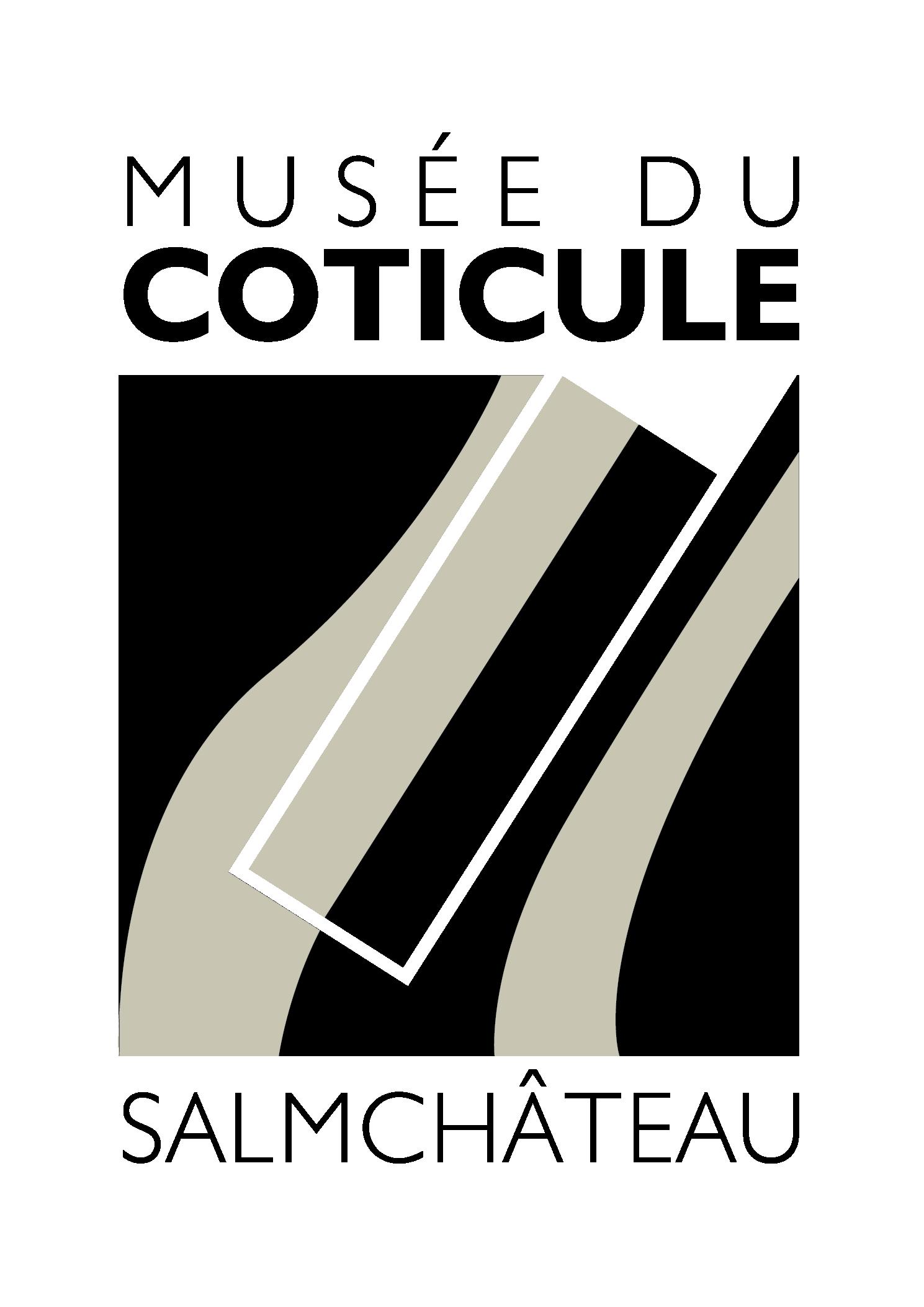 Logo du musée du Coticule