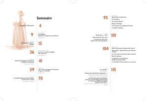 sommaire GSHA 80